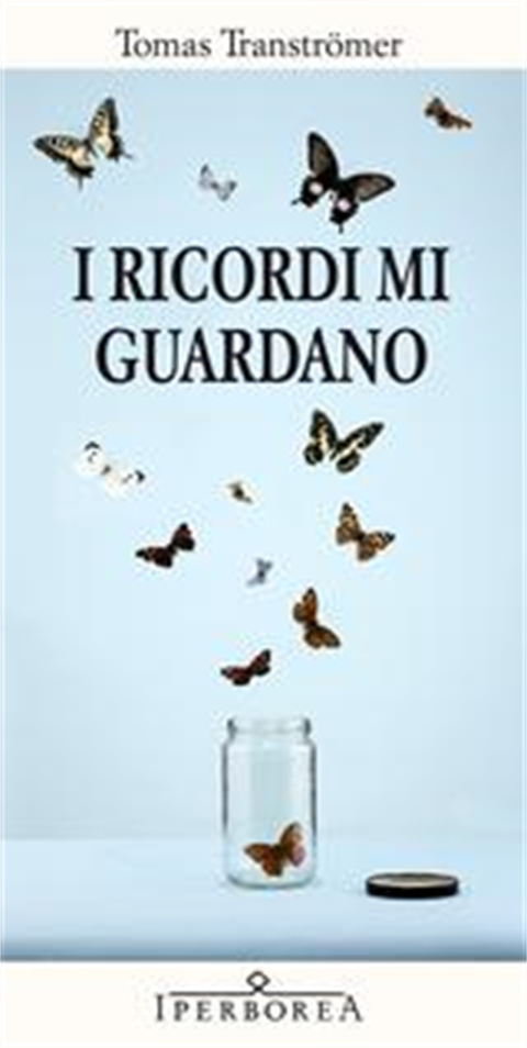 I ricordi mi guardano